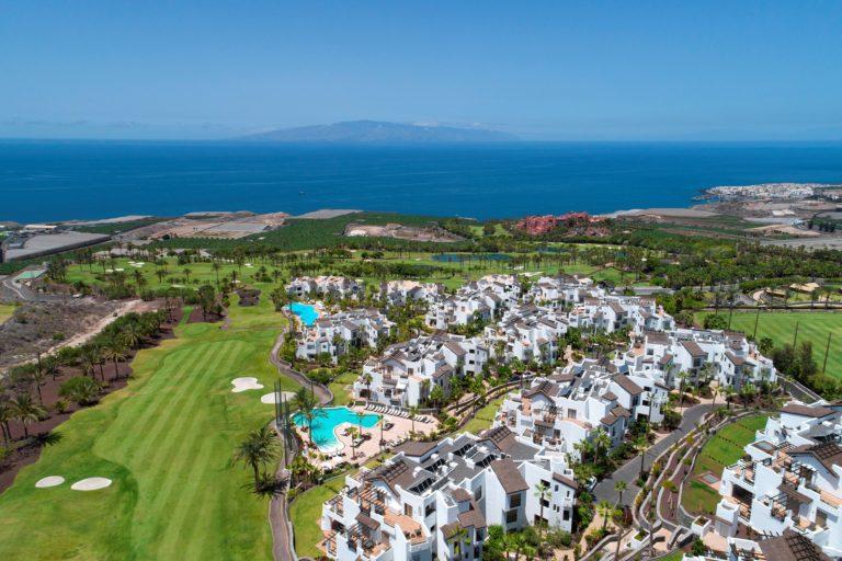 Golf & Las Terrazas
