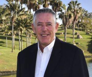 Brendan Breen