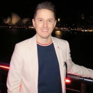 Shane Lewis-Riley