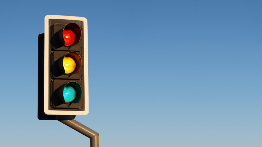 Traffic Lights and Testing