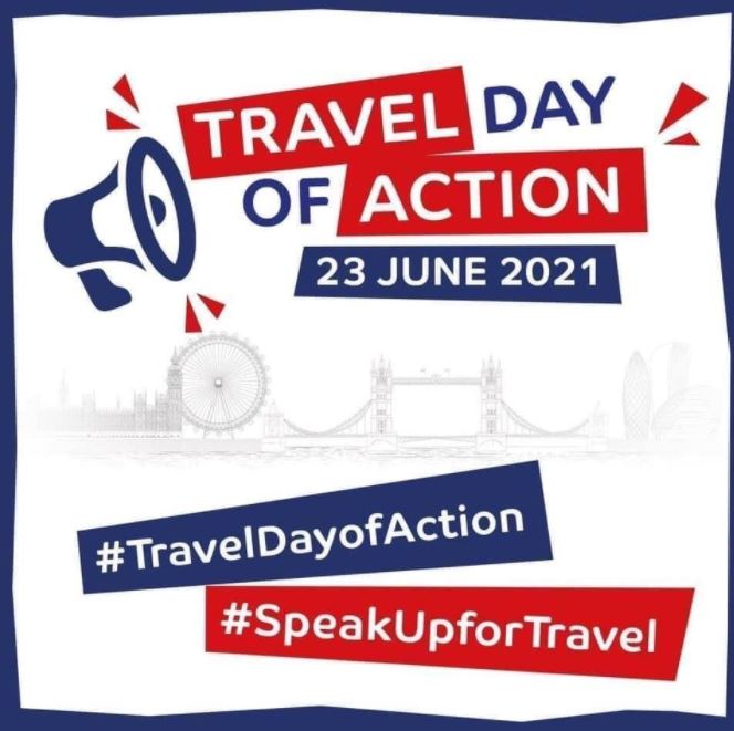Travel Day of Action